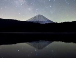 星空を撮りに行こう!ホシゾラコラム 西湖編